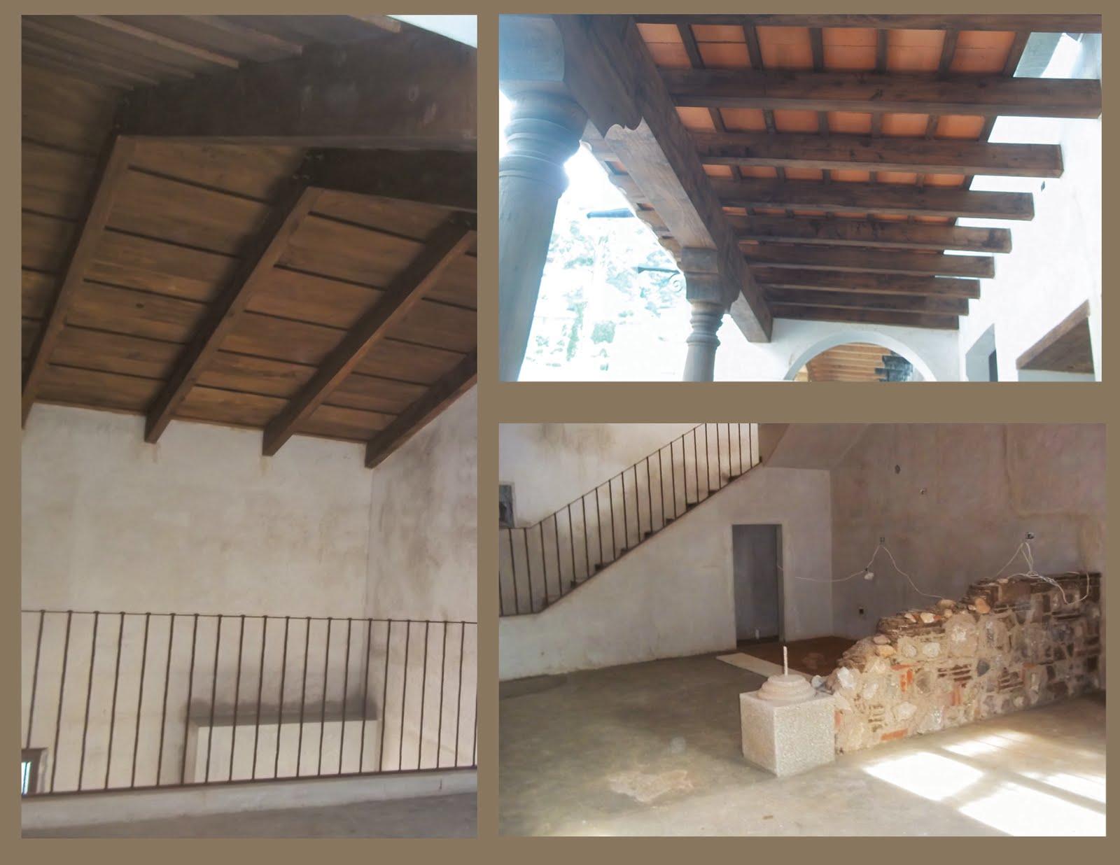 Residencias Santa Ines Septiembre 2011