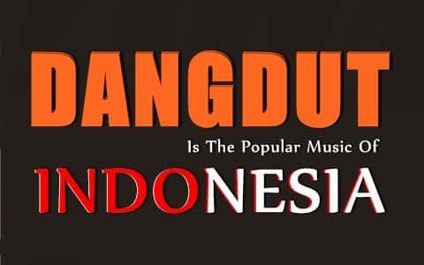 Kumpulan lagu Dangdut