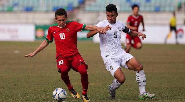 Persib Bandung Tertarik dengan Penyerang Timnas Indonesia U-19