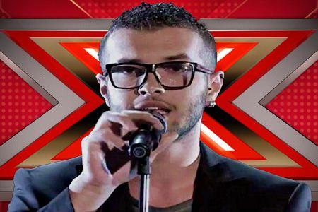 Ergi Dini X Factor Albania