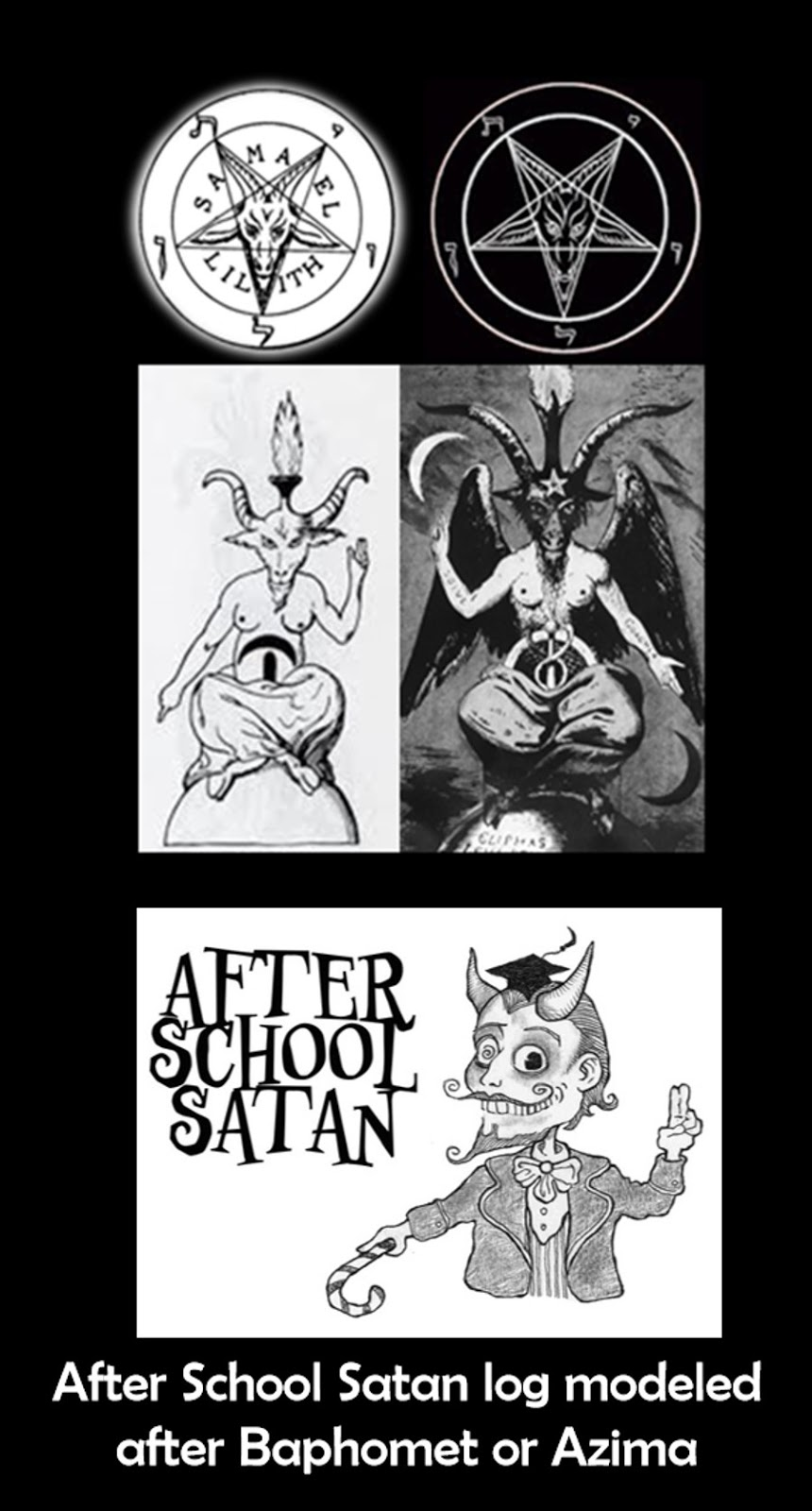 satanic temple in public schools along pedophilia and bloody comes encouragement to get involved in satanism in purposeful and start counter distinction of having the least bit of an interest in the things of god