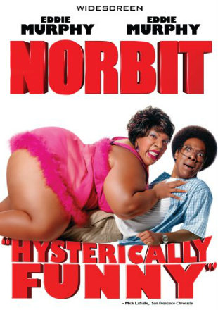 Norbit 2007 BluRay 750MB Hindi Dubbed Dual Audio 720p ESub Watch Online Full Movie Download bolly4u