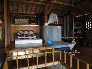 omah alchy cemara cottages
