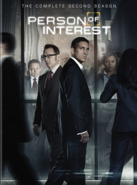 Kẻ Tình Nghi 1 - Person of Interest 1 (2011)