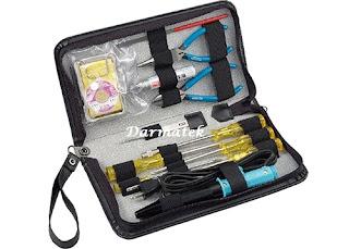 Darmatek Jual Goot TL-10 Tool Set