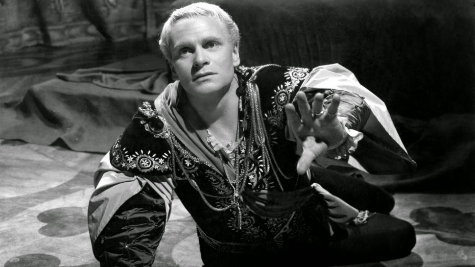 "The Oscar Buzz: Nothing But the Best: ""Hamlet"" (1948)"