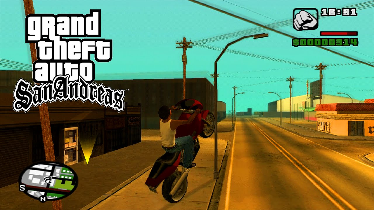 Health Tips Center: Download GTA San Andreas PC Game Free 2019