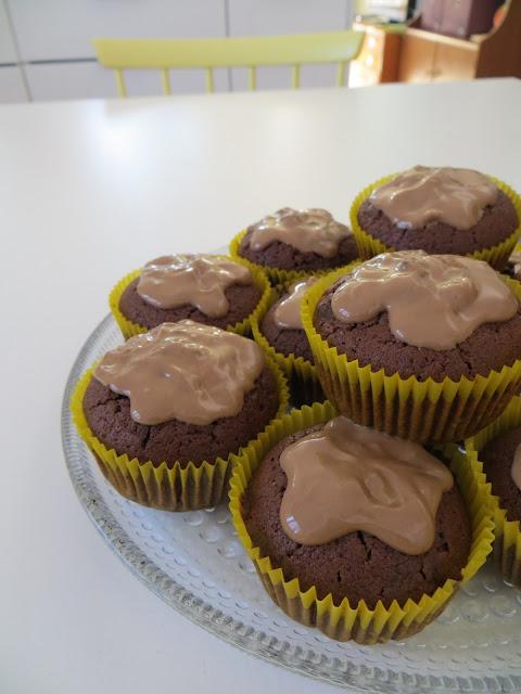 muffinssi ohje