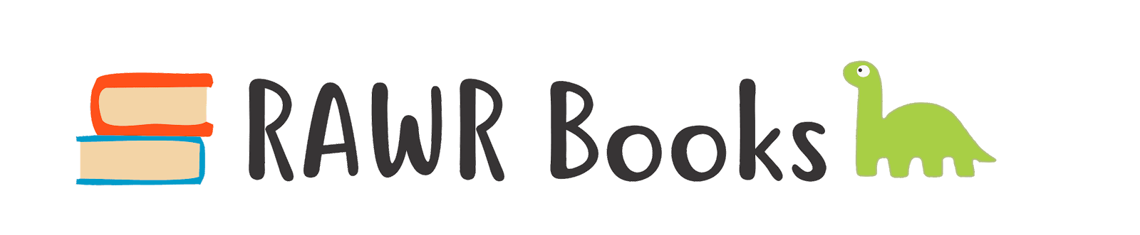 RAWR Books Blog