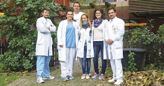 Γερμανοί: «Ήρθαν οι Έλληνες γιατροί και ανέβασαν το επίπεδο υγείας μας»