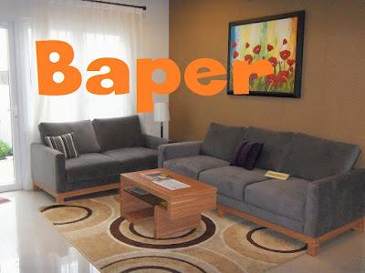 buffer baper
