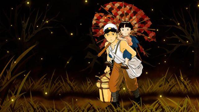 Animación japonesa en Cine Club ULagos