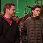 Vingadores Guerra Infinita, Avengers Infinity War, filme 2018 Início das gravações Legendado