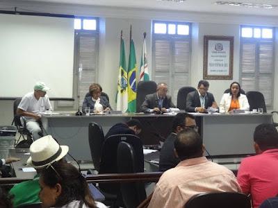 Secretária de Educação volta a ser convocada pela Câmara de Ceará-Mirim