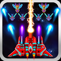 Galaxy Attack Alien Shooter MOD Apk Terbaru