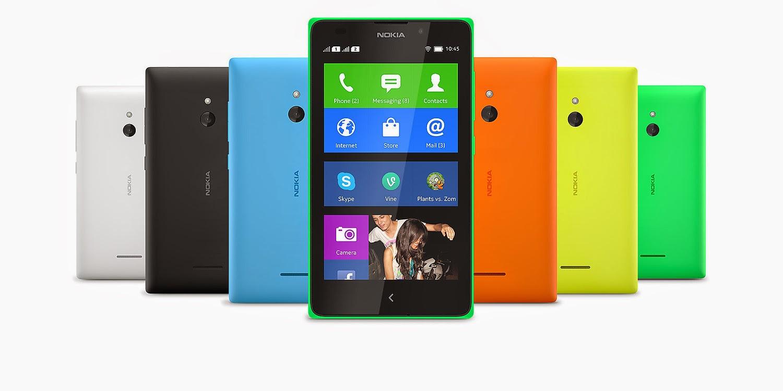 Nokia X Dual SIM - Цены, обзоры, характеристики Нокиа x ...