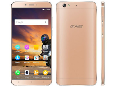 Gionee S6 with 3GB RAM and USB-Type C port launched for Rs. 19,999