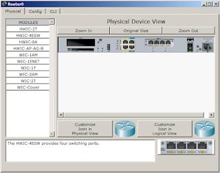 6 Cara Gampang Menghubungkan 2 Router di Cisco Packet Tracer 42