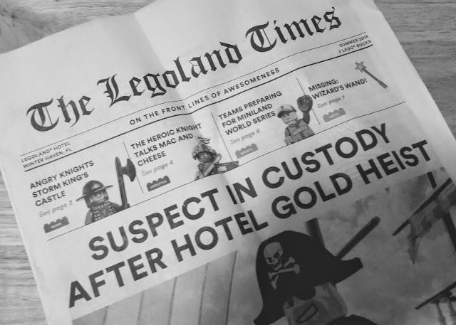 LEGOLAND HOTEL FLORIDA WWW.SIMPLYSASSYSTYLE.COM