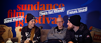 RKSS at Sundance Film Festival 2018 - © Daniel Pook / Short Talks (2019)
