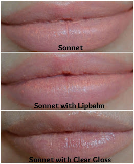 Illamasqua - Sonnet - Lipstick - Matte lipstick - swatch - review