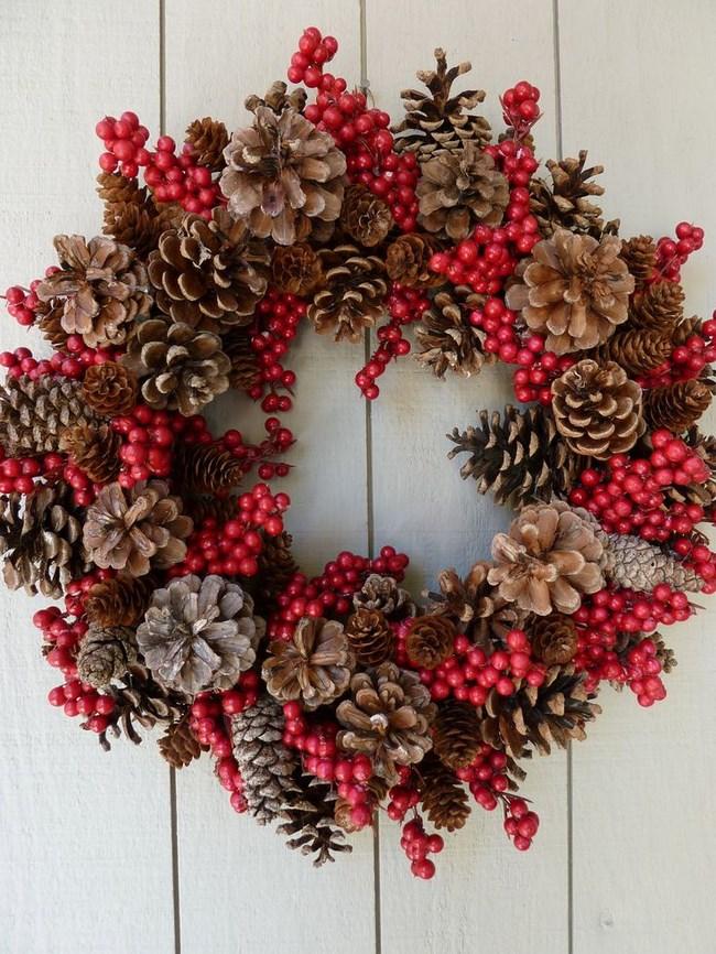 como decorar mi casa en navidad