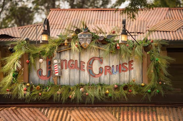 Disney Season: Holidays 2013