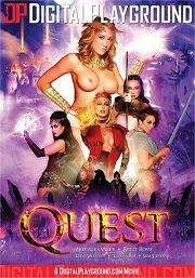 Quest (2016)