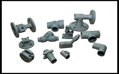 Investment casting, investment casting products   www