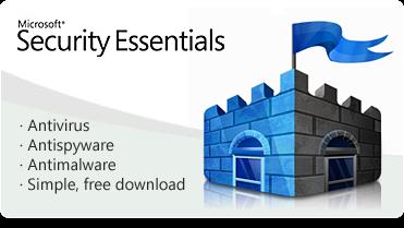 Download Microsoft Essentials