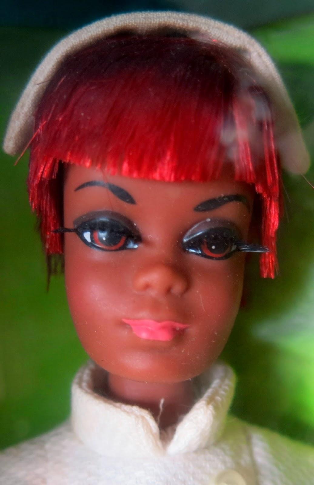 My Vintage Barbies Blog Barbie Of The Month Julia
