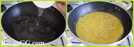 Murukku (Chakali) recipe step 1