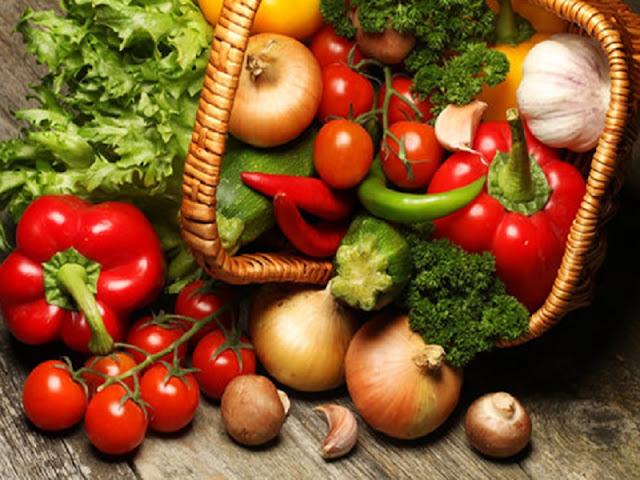 5 Makanan Mengandung Gizi Seimbang untuk Kesehatan Tubuh