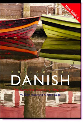 Download free ebook Danish textbook for beginners pdf