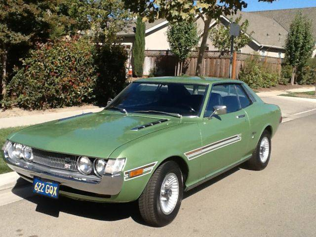 100+ 1972 Toyota Celica Craigslist – yasminroohi