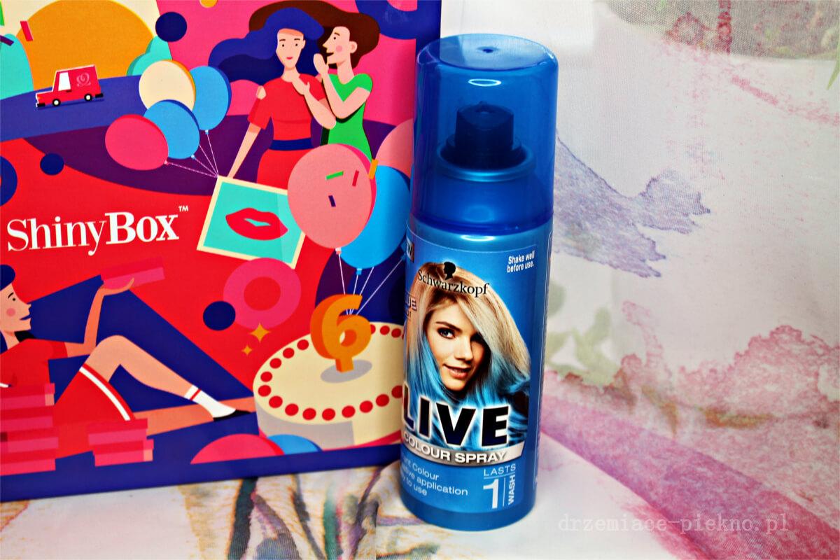 ShinyBox 6 years together – czerwiec 2018 | Zawartość - Opinie