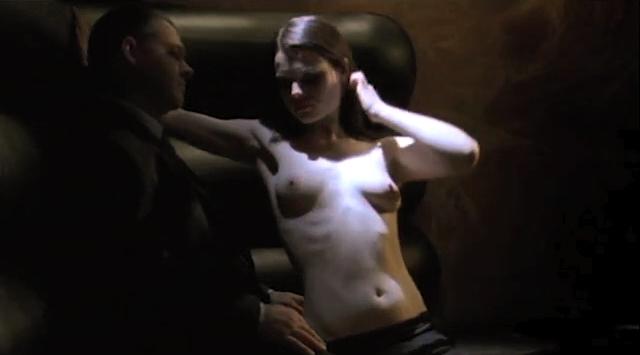 Sex Scenes – January 9, 2017