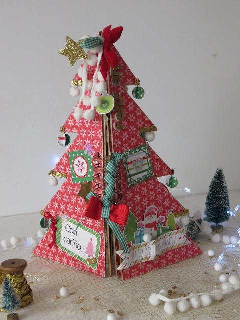 """Álbum """"Arbol de Navidad"""""""
