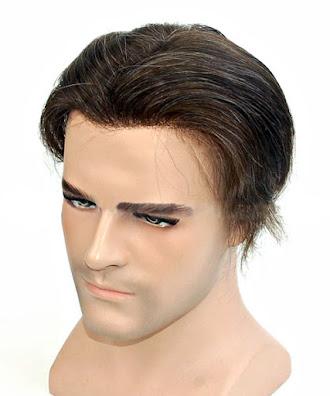 Erkek peruk modeli