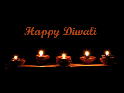 IREPS Happy Diwali 2015