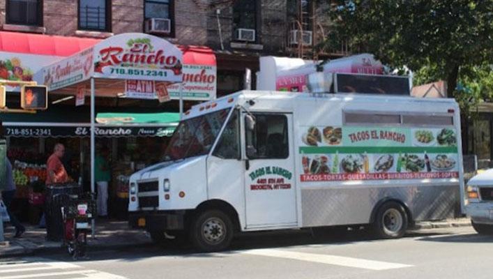 Oaxacan Conquest NY Food Truck Tacos Las Vegas Metro News