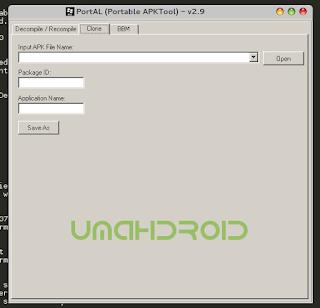 Cara clone BBM untuk install 2 BBM di satu android