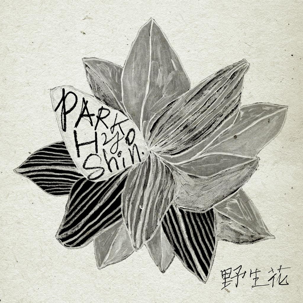 Park Hyo Shin – Wild Flower – Single