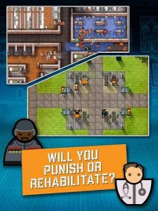 Prison Architect Mobile Apk