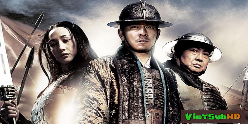 Phim Tam Quốc Chí: Huyền Thoại Triệu Tử Long (rồng Tái Sinh) VietSub HD | Three Kingdoms: Resurrection Of The Dragon 2008