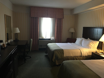 Room at Holiday Inn Hotel & Suites Windsor (Ambassador Bridge)