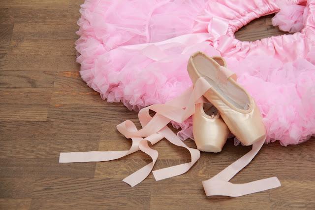 ballet accessories