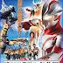 Jual Kaset Film Ultraman Mebius