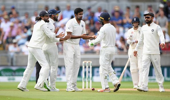india vs england 2nd test live streaming