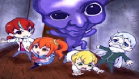 Ao Oni The Animation Episódio 13